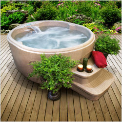 Discount Hot Tubs - Cheap Hot Tubs