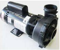 Discount hot tub pumps online at Spa Sauna Direct