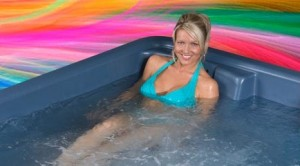 discount small hot tubs online