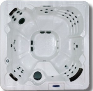 buy large hot tub