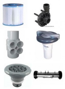 Buy Hot Tub Parts Online