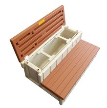 Hot Tub Steps and Accessories