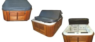 buy replacement spa parts Canada