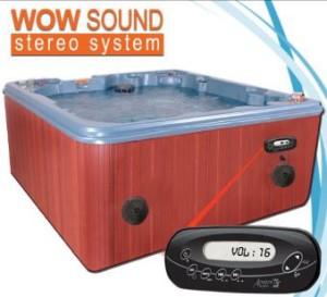 HL700 hot tub
