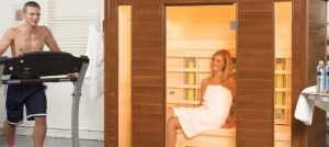 Far East infrared saunas