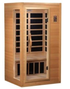 Therasauna infrared saunas