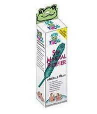 hot tub mineral stick