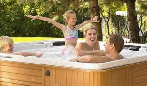 discount hot tub