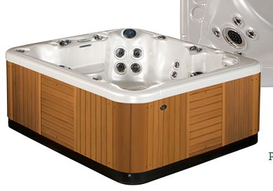 emerald hot tub spas