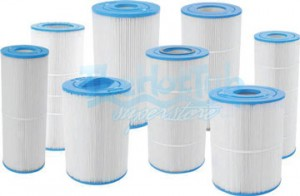 Discount Hot Tub Filters Online