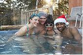 Hot Tub Spa Health