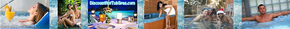 Discount Hot Tubs for Sale