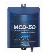 ozonator mcd